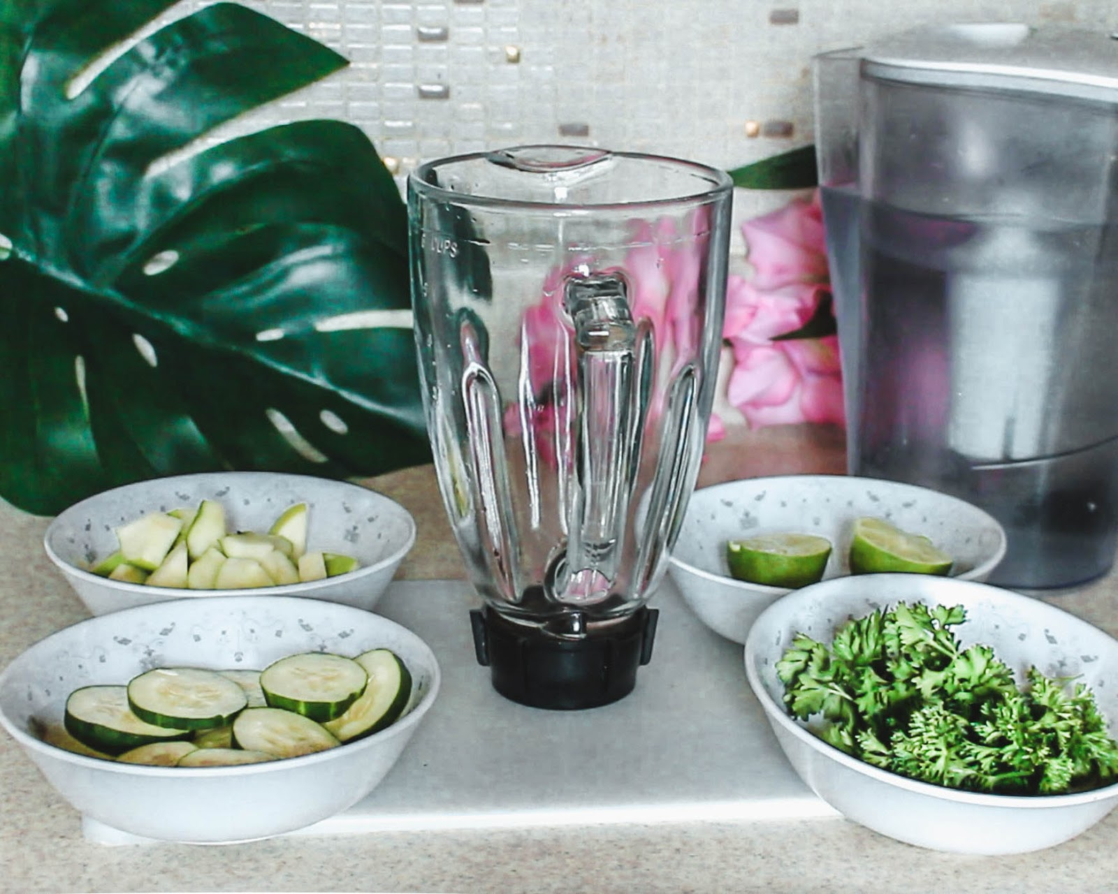 Green Juice Recipes and Health Benefits