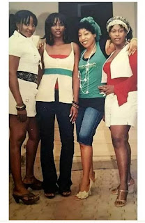 Top Nollywood actresses