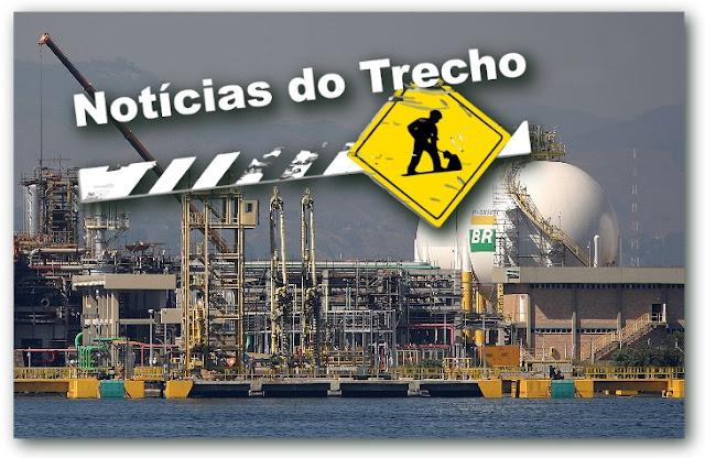 Resultado de imagem para Petrobras distribuidora NOTICIAS TRECHO