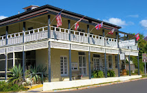 Seeks Ghosts Florida Cedar Key Haunted Hotel