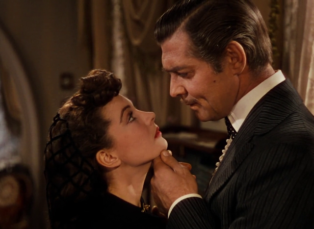 Gone with the Wind 1939 Dual Audio Hindi 720p BluRay