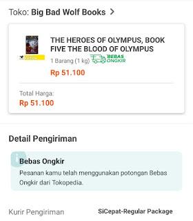 Buku murah di BBW