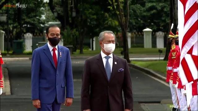 Warga Malaysia akan Turun ke Jalan Tuntut PM Muhyiddin Mundur