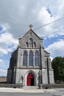 Saint Lachtain