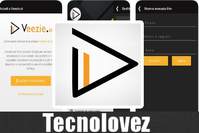 Veezie.st App disponibile al download per tutti i dispositivi iOS su Apple Store