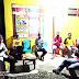 Aparat Kelurahan Attangsalo Masih Bersemangat Melaksanakan Posko Covid-19