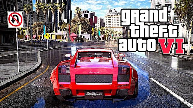 GTA 6 Trailer