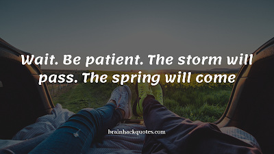 Spring Quotes - Brain Hack Quotes