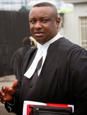 Festus Keyamo, Fred Agbaje & 48 Others Shortlisted for the Rank of SAN - See Full List