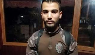 سوري انتحل زي عناصر القوّات التركية الخاصة..ودورية أمن تقبض عليه(فيديو)