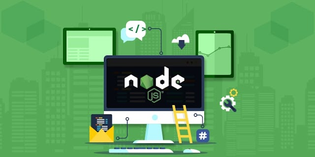 Best Node.Js Trends That Will Command in 2021