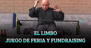 EL LIMBO JUEGO DE FERIA Y FUNDRAISING