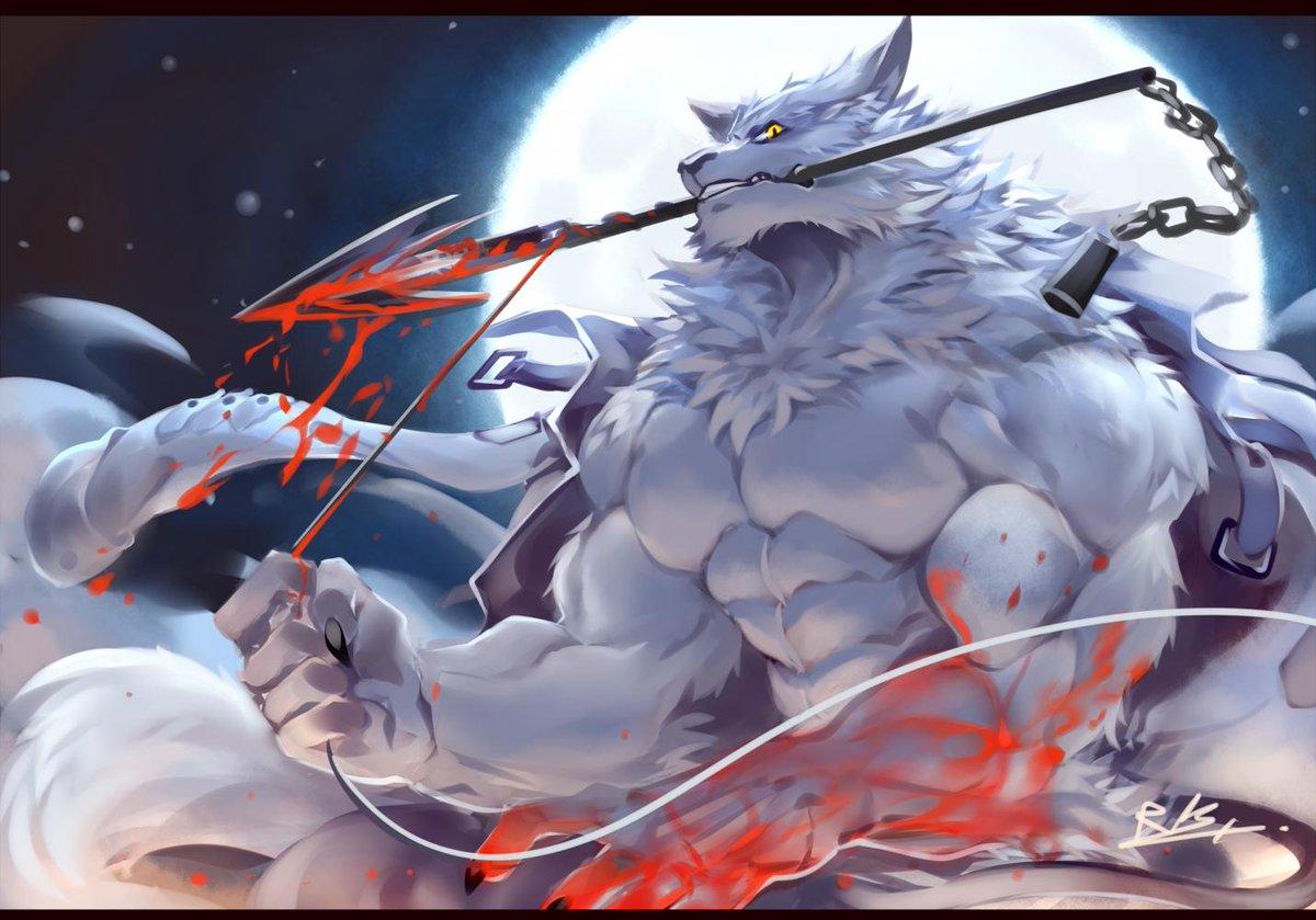 جميع حلقات انمى Katsute Kami Datta Kemono-tachi e مترجم To the Abandoned Sacred Beasts كامل اون لاين