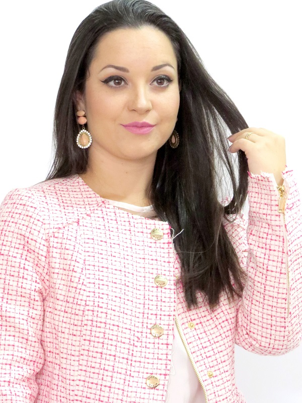 blogueira de beleza
