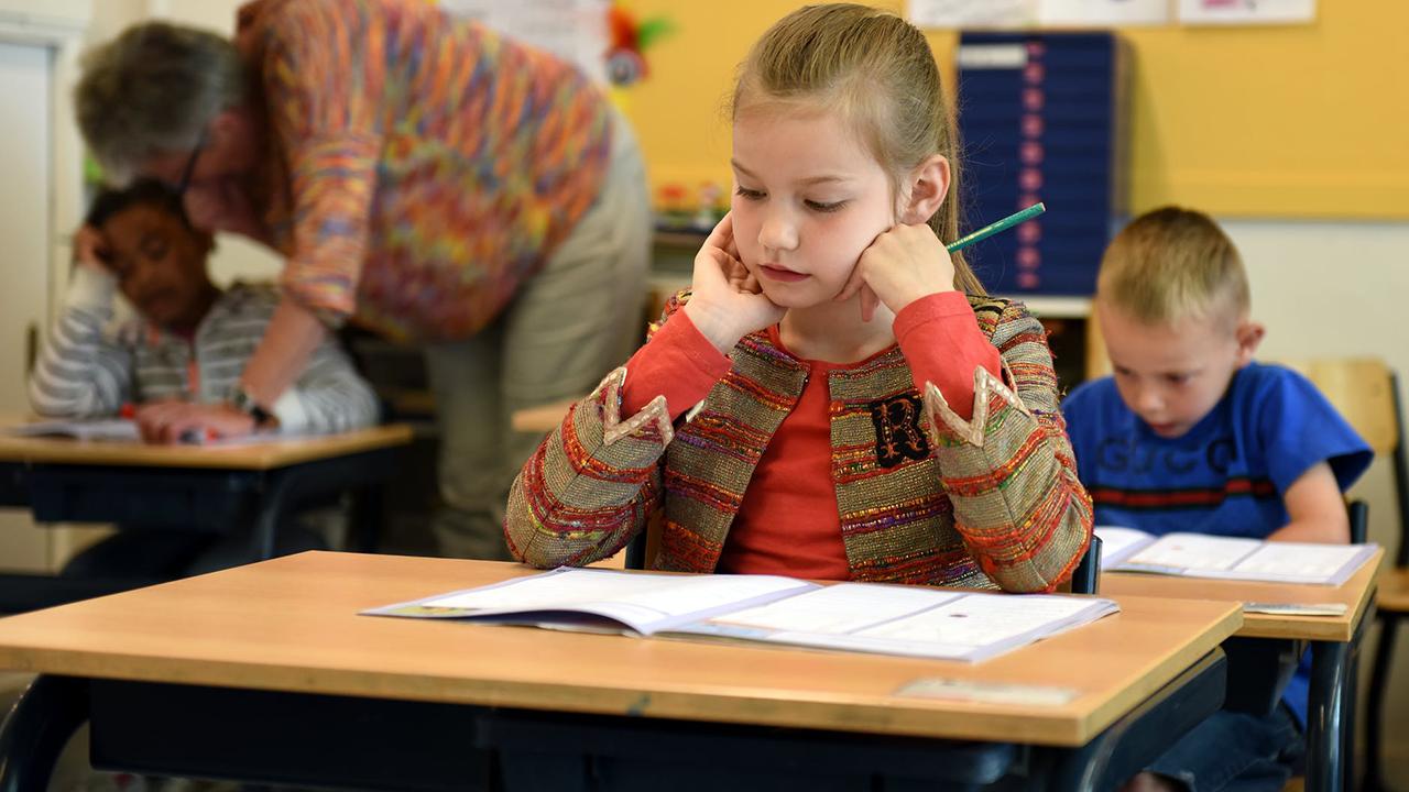 Ini Adalah Salah Satu Cara untuk Melatih Semangat Belajar Anak di Sekolah Supaya Menjadi Anak yang Berprestasi