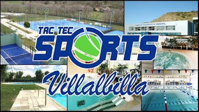 Tac Tec Sports