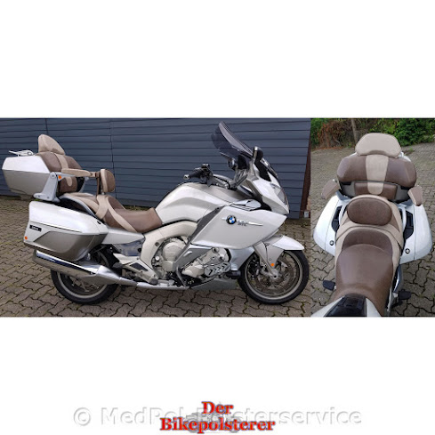 Bike BMW K1600GTL