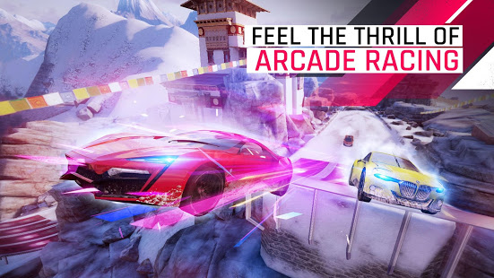 Asphalt 9: Legends Mod Apk Download