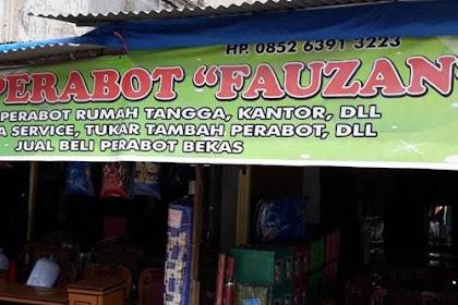 Lowongan Toko Perabot Fauzan Pekanbaru September 2019