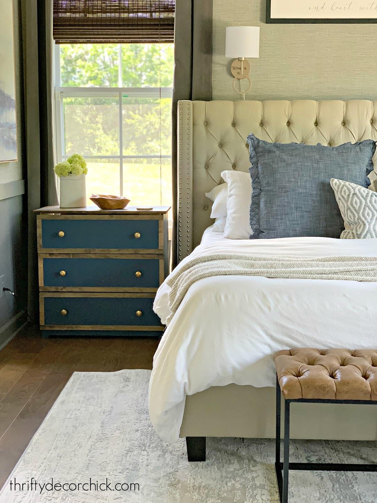 Tarva ikea dresser nightstand