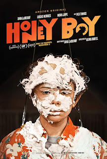 Honey Boy (2019) 480p 720p Bluray Hindi Dual Audio || 7starHD