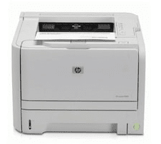HP LaserJet P2035 Driver Free Download For Windows And Mac