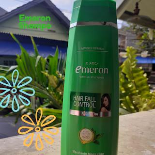 Emeron hair care