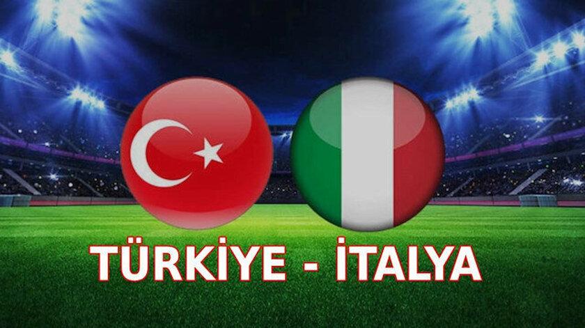 11 Haziran 2021 Cuma Türkiye İtalya Euro 2020 Açılış maçı TRT 1 Canlı izle - Justin tv izle - Jestyayın izle - Taraftarium24 izle - selçukspor izle