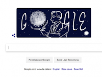 Who's S. Chandrasekhar So Google Doodle Today?