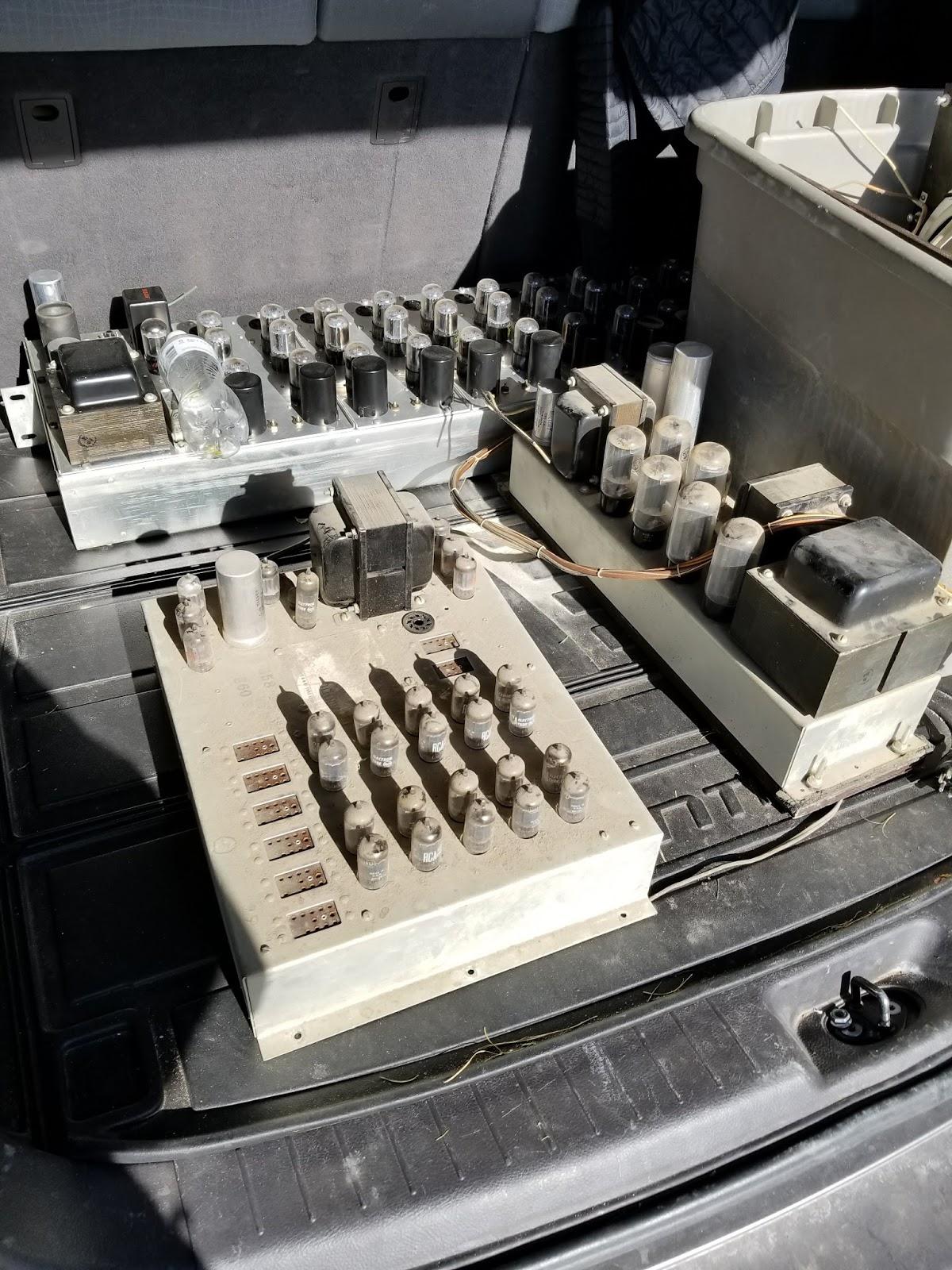 Nerdgasms: Organ Pedalboard MIDI Project