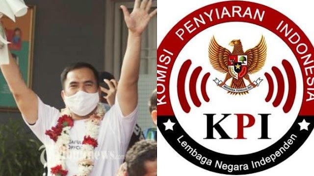 Petisi Boikot Saipul Jamil Tembus 500 Ribu Tanda Tangan, KPI Surati 18 Stasiun TV Nasional