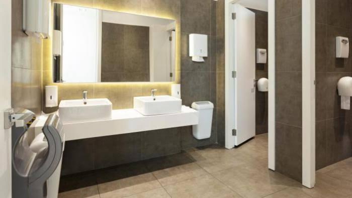 Adab Masuk WC yang Saya rangkum sebagai Bahan Ajar Untuk Santri Rumah Qur'an