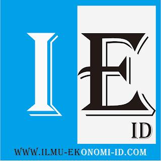 Logo Ilmu Ekonomi ID