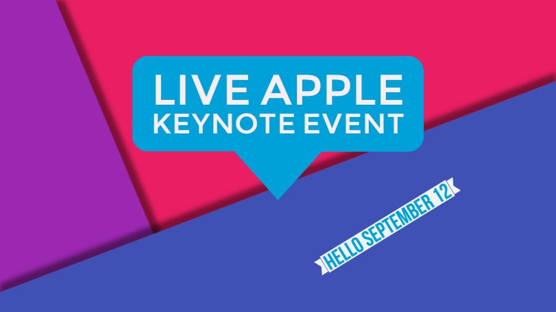 Finally Apple Event is going to happen tomorrow where we will see the highly anticipated Apple's iPhone X, iPhone 8, iPhone 8 Plus along with Apple Watch Series 3, Airpods 2 and Apple TV 5.