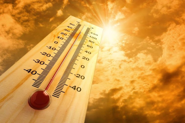Θα «βράσουμε» το σαββατοκύριακο: Θα φτάσει τους 41 βαθμούς η θερμοκρασία
