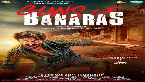 Guns of Banaras full movie download