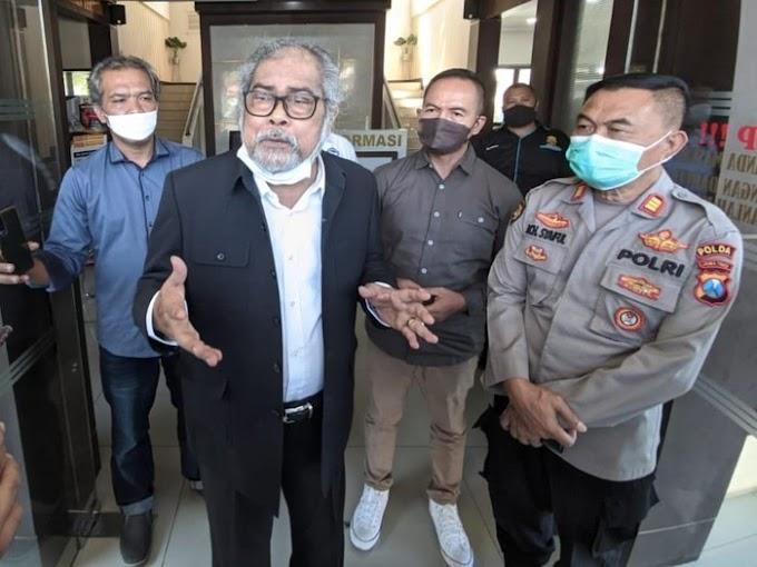 Komnas PA Laporkan Pemilik SPI Kota Batu Atas Dugaan Pelecehan Peserta Didik