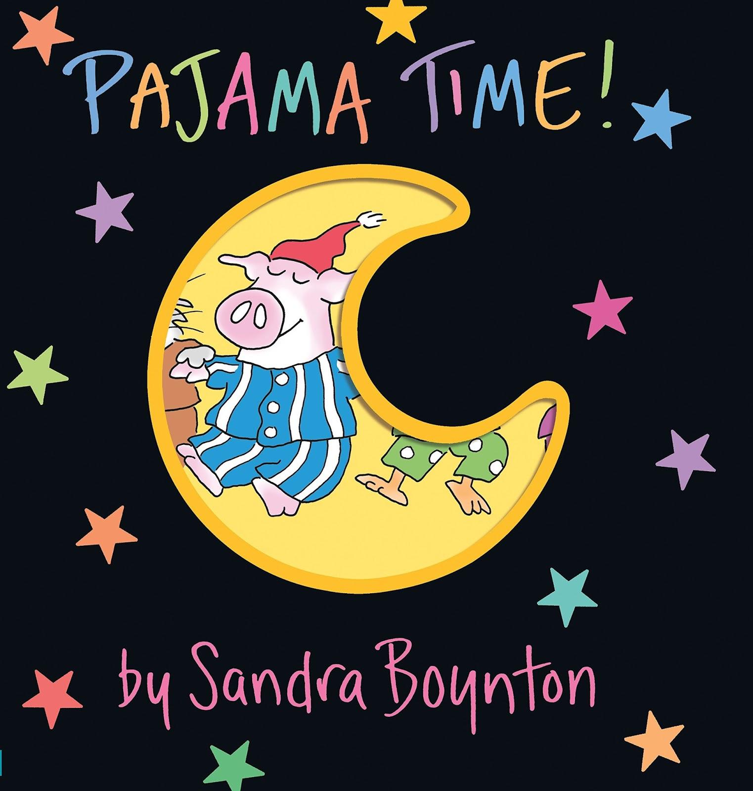 Literary Hoots Pajamas Storytime