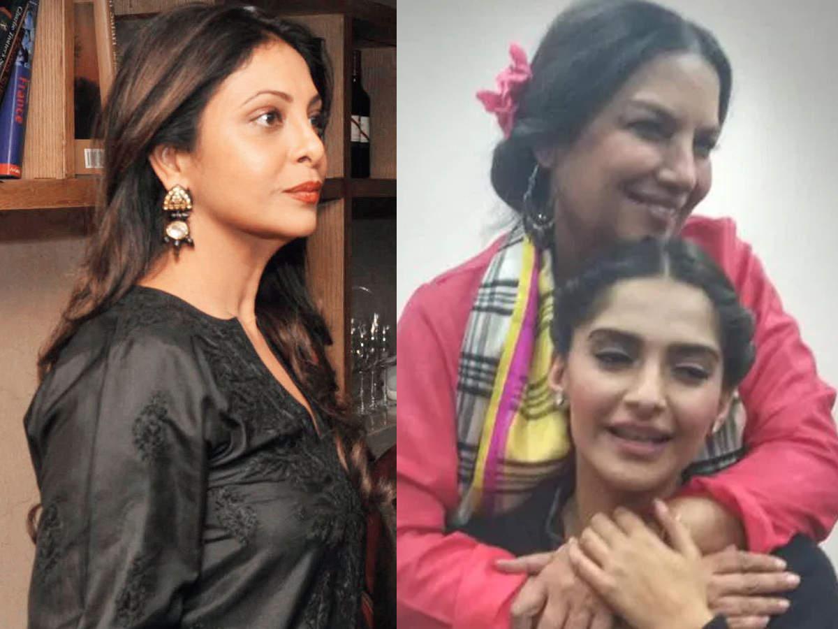 क्राइम के Actress शेफाली शाह