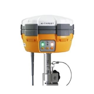 Jual GPS Geodetik Hi-Target V30 di Batam