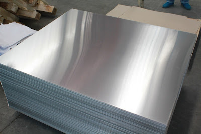 aluminium sheet supplier in Chennai