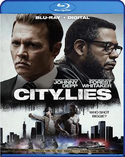 Ciudad de Mentiras [BD25] *Subtitulada