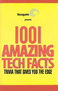 1001 Amazing Tech Facts Trivia that Gives you the Edge