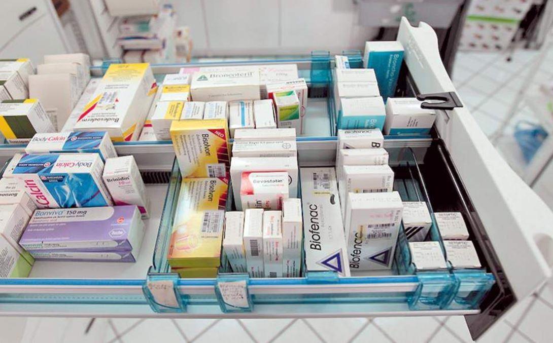 Συλλέγουμε φάρμακα για το Κοινωνικό Φαρμακείο