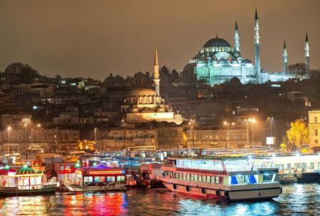 Estambul - Turquía
