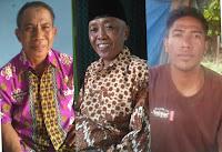 Hadapi Lomba Desa, Kades Sondosia Ajak Warga Kerjasama Bangun Desa