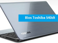 Bios Laptop S40Dt-A - VNKAE LA-9868P - PSKJ2Q BIOS MAIN