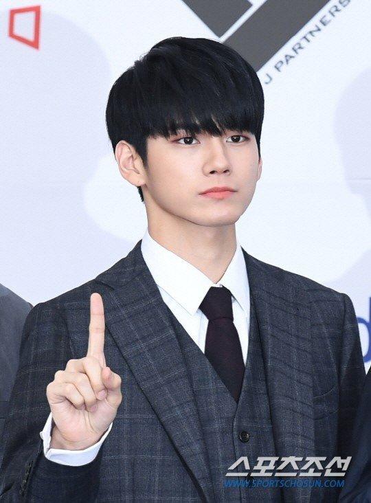 Ong Seongwoo, 2020'den itibaren hayran hediyesi olarak sadece mektup kabul edecek