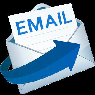 contoh lamaran kerja online via email