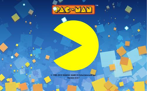 لعبة PAC MAN لجميع أجهزة الأندرويد بالمجان